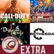 GR (EXTRA) Demon's Souls Remake, Elden Ring, Exit the Gungeon, Good Bye QuakeCon y un micro al suelo...