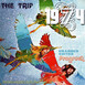 1974 - Grandes Suites Progrock - The Trip (Rhapsodia ) 1973 REF
