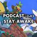 Podcast #2×03: Pokemon & Luigis Mansion