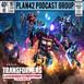 [P42 - 198] Transformers Guerra por cybertron