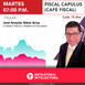 Fiscal Capulus (Propuesta de reformas por PRODECON)