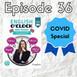 English o'clock 2.0 - COVID special Episode 36 (12.05.2020)
