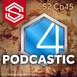 Select y Start 45: Podcastic 4 Revolucionario