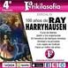 4x06. 100 AÑOS DE RAY HARRYHAUSEN, maestro de los efectos especiales