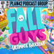 [P42 – 195] Fall Guys