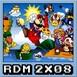 RDM 2x08 – Especial 30º Aniversario Super Mario Bros.
