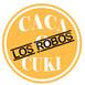 #03 Caca o Cuki - Los Robos