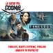 La Cueva del Goonie en Youtube 04: Timeless, Black Lightning, Timeline analisis de Despacito