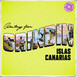 Islas Canarias: con Trick It, Bejo, Ellegas, Elena Alberdi, Dae...