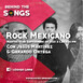 Behind the Songs 35 :: Rock Mexicano