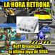 La Hora Retrona 4x01. Dreamcast, la última joya de SEGA