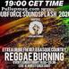 Reggae Burning Etxea 13-09-2020