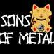 Sons of metal 55: entrevista a dario de somas cure