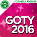 GAMELX 5x16 - GOTY 2016