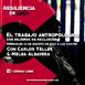 Resiliencia en Linea 36 / El trabajo antropológico con mujeres en reclusión