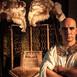 Tesoros al descubierto T4: Las momias del pantano · El jardín del Edén