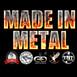 Made in Metal Programa 216 VI Temporada