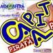Capital pirata - lo nuevo ah llegado
