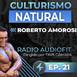 Episodio 21 - Entrevista Escuela Culturismo Natural [SIN CENSURA]: TODO lo que tienes que saber.