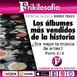 3X39. LOS DISCOS MÁS VENDIDOS DE LA HISTORIA. Música 6/6. BONUS TRACK.