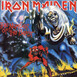 Iron Maiden - The number of the best 1982