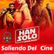 Han Solo Saliendo del Cine 34