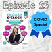 English o'clock 2.0 - COVID special Episode 25 (23.03.2020)