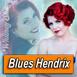 WHITNEY SHAY · by Blues Hendrix