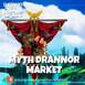 Enfermo por los Juegos 51 - Myth Drannor