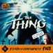 4x02 The Thing (Especial Halloween)
