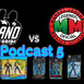 PODCAST 5 #MLMOficial Geekland Corps Vs Marvel Legends México Oficial