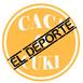 #09 Caca o Cuki - El Deporte