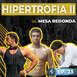 Episodio 23 - El Mejor Sistema de Entrenamiento de Hipertrofia - Parte II