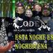 CODEX 6X81 Esta noche es Nochebuena