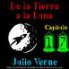 Capítulo 17. De la Tierra a la Luna
