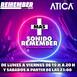 + Sonido Remember con Santi Moliner Ep 143 VIERNES 23 OCT 2020