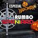 Rumbo Spaniard T1x06   ESPECIAL HALLOWEEN   Una ruta terroríficamente viajera   China-Japón-EE.UU.-Escocia-España