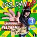 LOS DANKO 11x11 - London Pelynamo (Parte III)