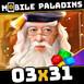 03x31 - El fenómeno GENSHIN IMPACT, la beta de Wild Rift, xCloud en iOS y Harry Potter: Puzzles y Magia!