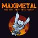 MAXIMETAL EXTRA 27 - 6 agosto 2020