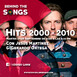 Behind the Songs 33 :: Hits 2000 - 2010