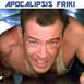 Apocalipsis Friki 027 - Saga Jungla de Cristal (Die Hard)