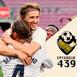 Ep 439: El Real Madrid resucita en el Clásico