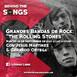Behind the Songs 37 :: Grandes Bandas de Rock