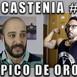 Podcastenia #009 - Pico de Oro