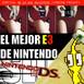 Escuadron Pikmin - Sé lo que hicisteís en el E3 2004 de Nintendo