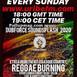 Reggae Burning Etxea 30-08-2020