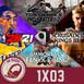 GR (1X03) XBOX SERIES y el PRECIO de PS5 | PRINCE OF PERSIA |IMMORTAL FENYX RISING | NBA 2K21 | TONY HAWK REMAKE | CK3
