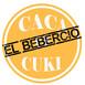 #04 Caca o Cuki - El Bebercio