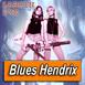 LARKIN POE · by Blues Hendrix